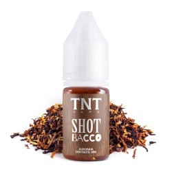 Aroma-Magnifici7 Shot Bacco-by-TNT Vape-10ml-Concentrato