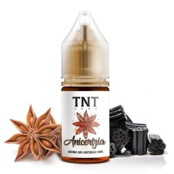 Aroma-Natural Anicerizia-by-TNT Vape-10ml-Concentrato