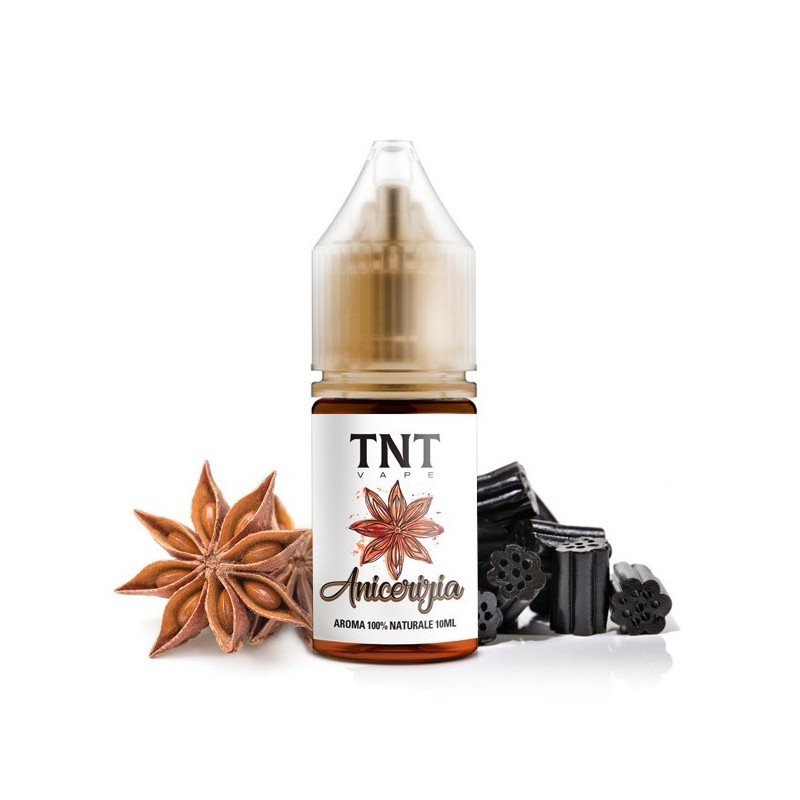Aroma-Natural Anicerizia-by-TNT Vape-10ml-Concentrato