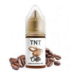 Aroma-Natural Caffè-by-TNT Vape-10ml-Concentrato