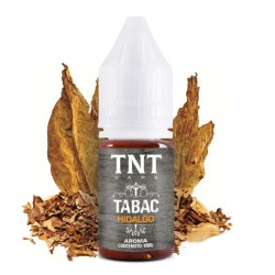 Aroma-Tabac Hidalgo-by-TNT Vape-10ml-Concentrato