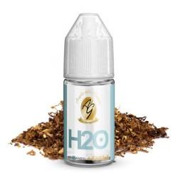 shot-sigarette-elettroniche-AdG-H2O-Mixture 10+10+10-distillato-di-tabacco-organico