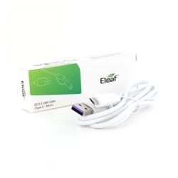 iSmoka Eleaf caricabatterie USB QC 3.0