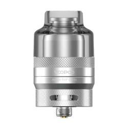VooPoo RTA Pod Tank per Drag X / Drag S - Acciaio - 2ml