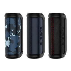 OBS Cube S solo batteria