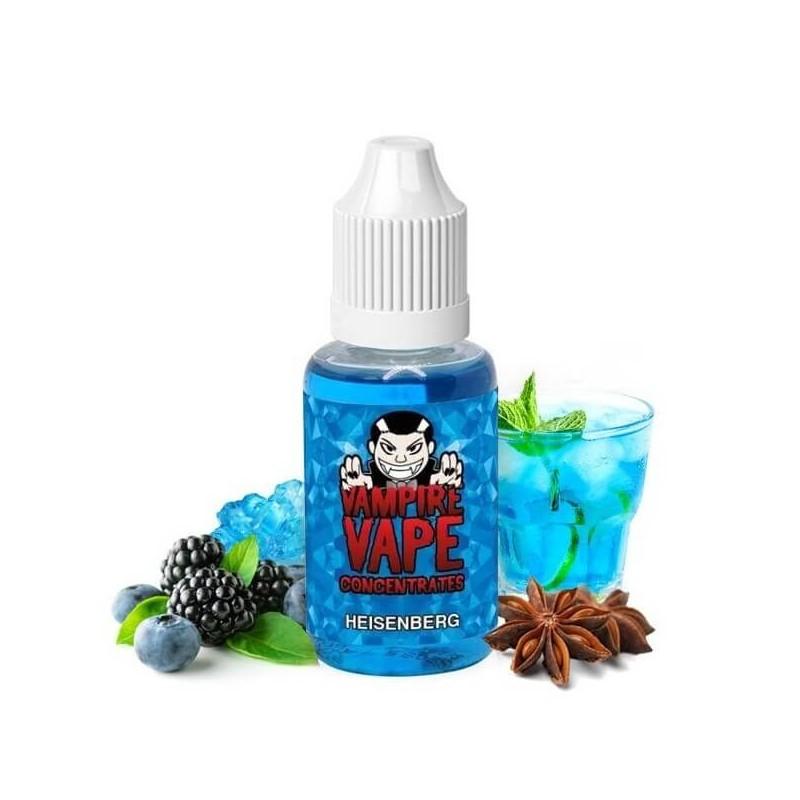 Heisenberg-Vampire-Vape-Aroma  - 30ml