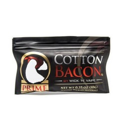 Cotone-Cotton-Bacon-Prime-Wick-N-Vape - 1pz