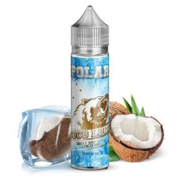 TNT Vape Polar Coco Loco - Vape Shot 20ml